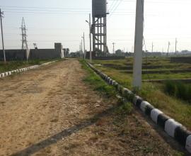 Gulmohar City Lalru