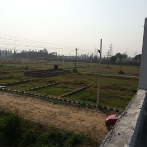 Gulmohar City Development