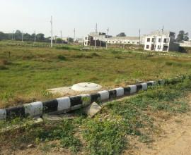 derabassi plots sale in mc limits near chandigarh ambala highway -  ₹ 8.8 lacs only