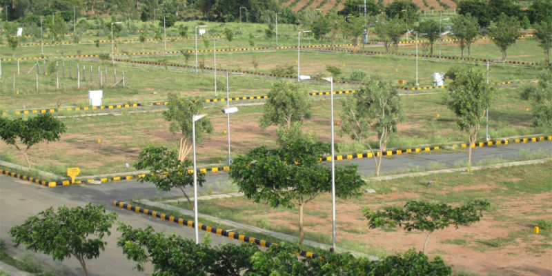Ats Golf Meadows DeraBassi - 100 sqyd. plot for sale - Rs.17000 / syd. only
