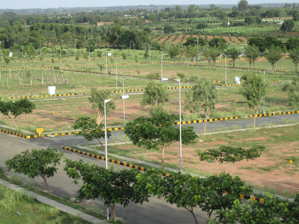 Ats Golf Meadows Derabassi 100 Sqyd Plot For Sale Rs