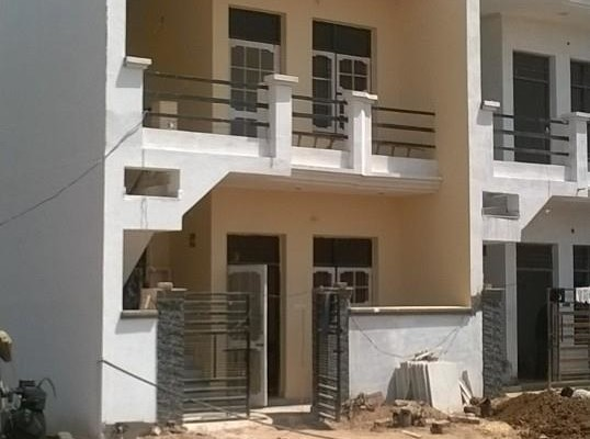 House For sale in Dera bassi ( 60 sq.yd. Duplex ) - Price 16.9 lac only