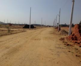 GBP Eco Green Phase 1 - Plots Sale in Derabassi