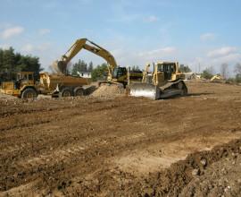 land For Sale In derabassi - In Industrial Area - 12 Acre