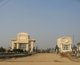 Ats Plots Sale - Ats Golf Meadows In Dera bassi .