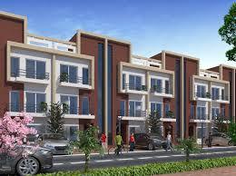 GBP Flats / Independent Floors - GBP Eco Green DeraBassi Mohali