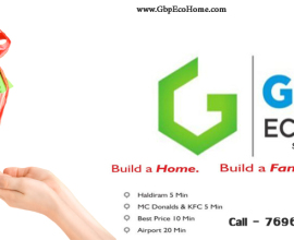 Gbp Eco Homes 1 - Residential Plots