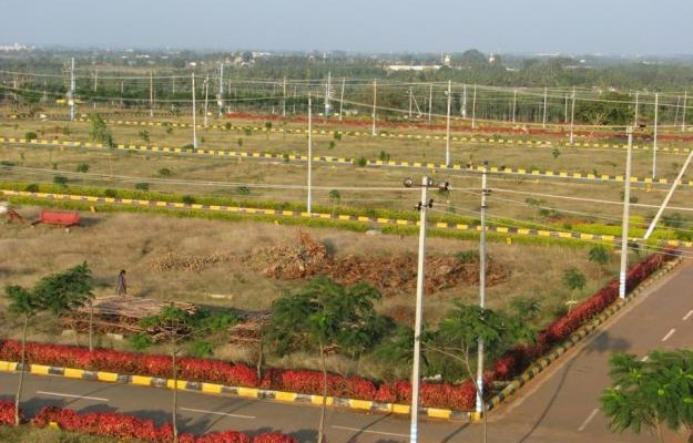 Plots Sale in Derabassi @ 7.8 lacs only