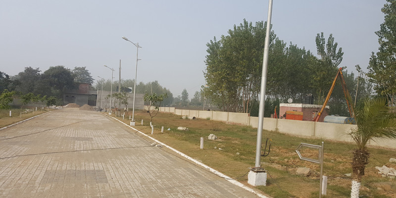 Near Chandigarh - Residential Property For Sale