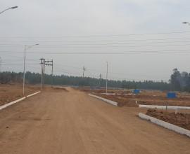 Authorized Property Plots Land Property Derabassi