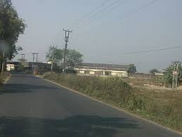 Industrial Property Sale at Derabassi