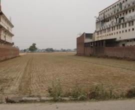 Industrial Plots For Sale In Derabassi