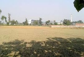 East Facing Plot For Sale in Industrial Area Derabassi