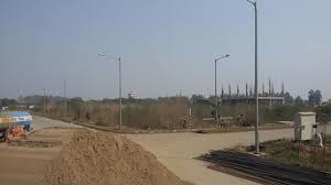 2 Acre Land For Sale in Industrial Area Derabassi