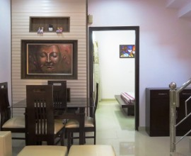 Duplex House For Sale in Zirakpur