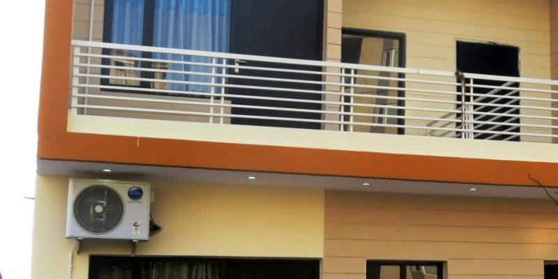 Modern Style House Sale Near Chandigarh