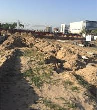 Industrial Plot For Sale in Fez Zone Derabassi