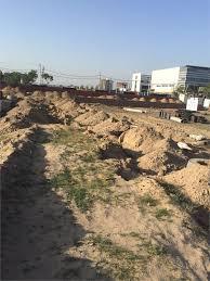 Industrial Plot For Sale in Fez Zone Derabassi