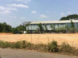 Industrial Plot For Sale in Derabassi on 40 ft. Wide Road