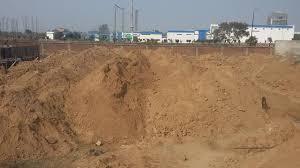 1000 Syd. Industrial Plot For Sale in Derabassi
