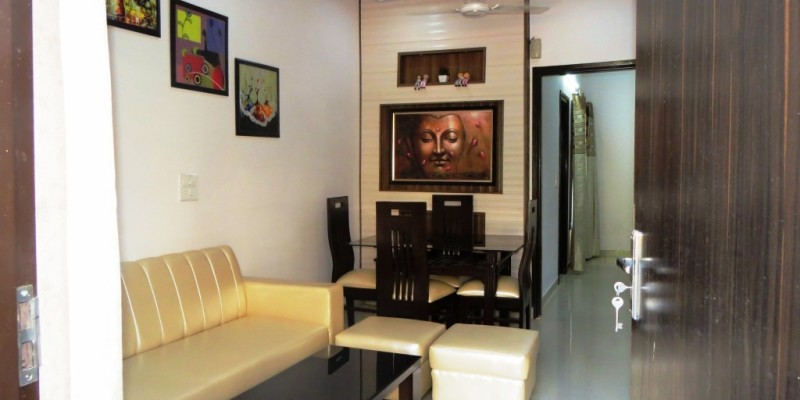 Duplex Available For Sale Near National Highway