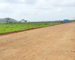Industrial Plots For Sale in Derabassi