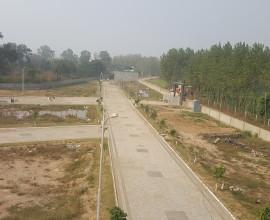 Plots For Sale in Zirakpur