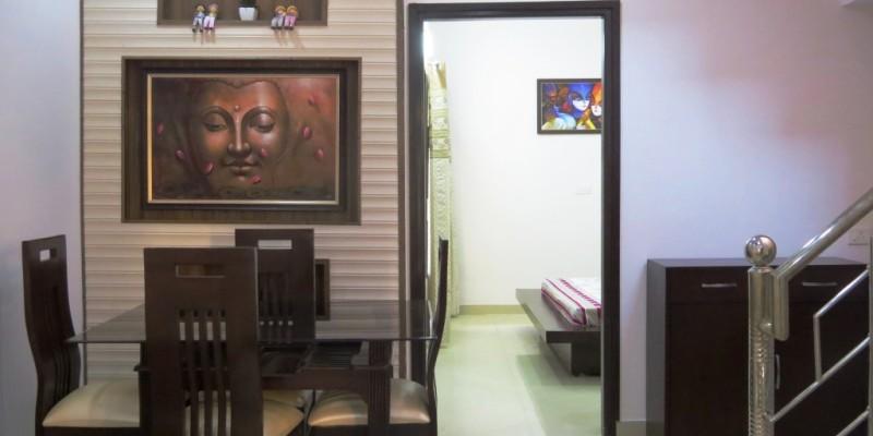 G+1 House For Sale Near Zirakpur