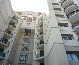 Flats Sale in Derabassi