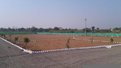 Plots For Sale in Lalru