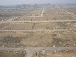 Plots in Zirakpur