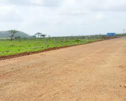 2000 Syd. Red Category Industrial Plot in Derabassi