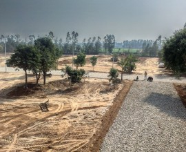 Plots Near Zirakpur