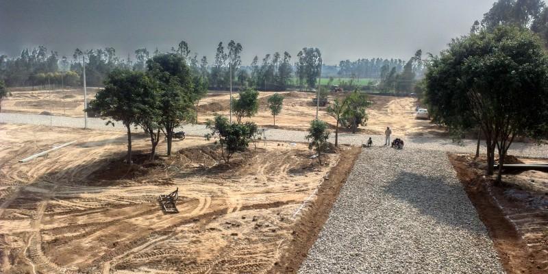 Plots Near Zirakpur