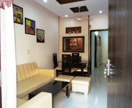 G+1 House Sale Near Zirakpur