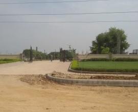 Plots For Sale Near Dappar