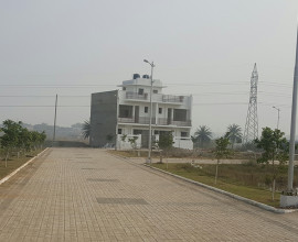 Residential Plots For Sale Near Panchkula