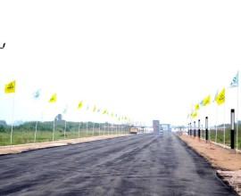 Plots Near Ambala