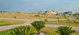 Plots For Sale in Derabassi