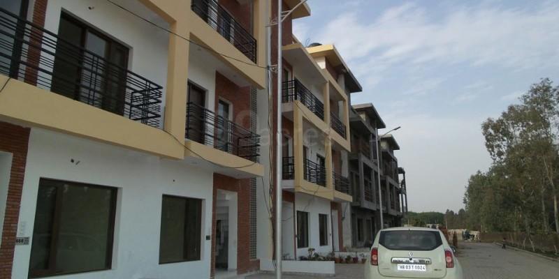 Floors Available Near Dappar
