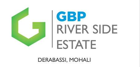 GBP RIVER SIDE LOGO