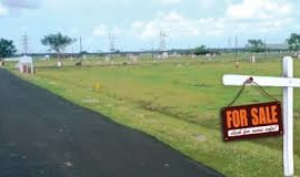 Plots Sale in Rose Valley Estate