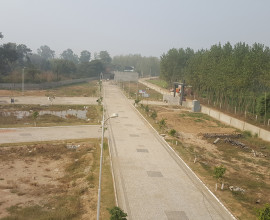 Plots For Sale Near Zirakpur