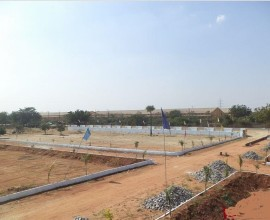 Plots in Gbp Tech Town Zirakpur