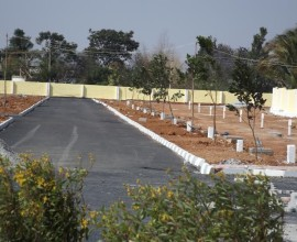 Residential Plots in Aerocity