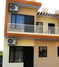 Duplex House For Sale