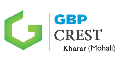 gbp crest