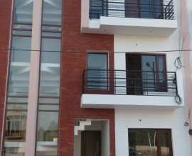 Resale Flats in Gbp Eco Greens