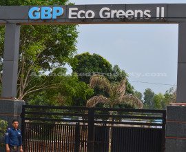 Resale Property In GBP Rosewood Eco Green Eco Homes & Astra Derabassi.