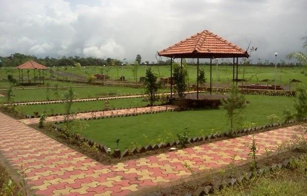 Residential Plots Available Near Zirakpur
